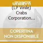 (LP VINILE) REGGAE POWER                              lp vinile di T Crabs corporation