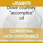 Dowe courtney