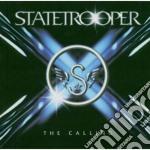 State Trooper - The Calling cd musicale di Trooper State