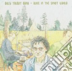 Billy Talbot - Alive In The Spirit World cd musicale di TALBOT BILLY BAND
