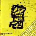 65daysofstatic - Hole cd musicale di 65DAYSOFSTATIC