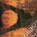 65daysofstatic - Destruction Of Small Ideas cd musicale di 65DAYSOFSTATIC
