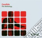 Candido - The Anthology cd musicale di CANDIDO