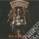 Motorhead - Live At Brixton 87 cd musicale di Crue Motley