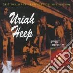 Uriah Heep - Sweet Freedom cd musicale di URIAH HEEP