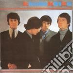 Kinks (The) - Kinda Kinks cd musicale di KINKS