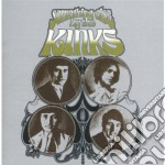 Kinks (The) - Something Else By The Kinks cd musicale di KINKS