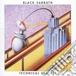 Black Sabbath - Technical Ecstacy cd musicale di BLACK SABBATH