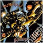 Motorhead - Bomber cd musicale di MOTORHEAD