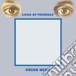 Uriah Heep - Look At Yourself cd musicale di URIAH HEEP