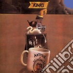 ARTHUR cd musicale di KINKS