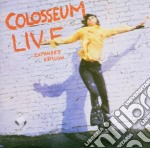 Colosseum - Live-expanded Edition cd musicale di COLOSSEUM