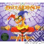Bruce Dickinson - Accident Of Birth cd musicale di Bruce Dickinson