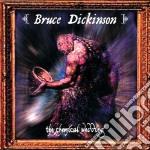 Bruce Dickinson - The Chemical Wedding cd musicale di Bruce Dickinson