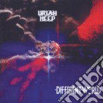Uriah Heep - Different World cd musicale di URIAH HEEP