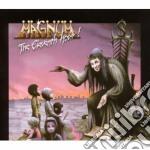Magnum - The Eleventh Hour cd musicale di MAGNUM