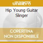 HIP YOUNG GUITAR SLINGER cd musicale di Jimmy Page