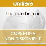 The mambo king cd musicale