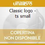 Classic logo - ts small cd musicale