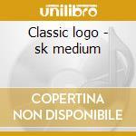 Classic logo - sk medium cd musicale