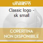 Classic logo - sk small cd musicale