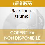 Black logo - ts small cd musicale