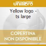 Yellow logo - ts large cd musicale