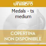 Medals - ts medium cd musicale