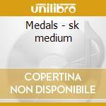 Medals - sk medium cd musicale