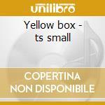 Yellow box - ts small cd musicale