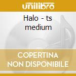 Halo - ts medium cd musicale