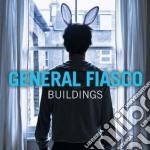 General Fiasco - Buildings cd musicale di Fiasco General