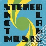 Stereolab - Not Music cd musicale di STEREOLAB