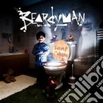 Beardyman - I Done An Album cd musicale di Beardyman