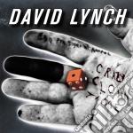 David Lynch - Crazy Clown Time cd musicale di Lynch David