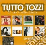 TUTTO TOZZI/2CD cd musicale di Umberto Tozzi