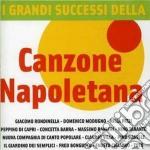 I Grandi Successi Della Canzone Napoletana cd musicale di ARTISTI VARI
