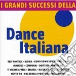 Grandi Successi Della Disco Italiana (I) cd musicale di ARTISTI VARI