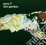 Zero 7 - The Garden cd musicale di ZERO 7
