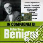 Roberto Benigni - In Compagnia Di cd musicale di Roberto Benigni