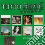 TUTTO BERTE'/2CD cd musicale di Loredana Berté