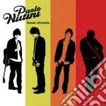 Paolo Nutini - These Streets cd musicale di Paolo Nutini