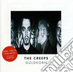 GULDKORN cd musicale di The Creeps