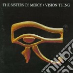 VISION THING/EXP. & REM cd musicale di SISTERS OF MERCY