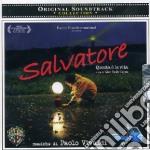 Salvatore - Questa E' La Vita cd musicale di O.S.T.