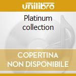 Platinum collection cd musicale di Dannii Minogue
