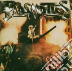 Plasmatics - Coup D'etat cd musicale di PLASMATICS