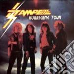 Stampede - Hurricane Town cd musicale di STAMPEDE