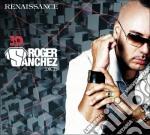 3D   ( BOX 3 CD - 3 HOURS OF MUSIC) cd musicale di Roger Sanchez