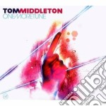 ONE MORE TUNE cd musicale di Tom Middleton
